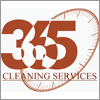 365 Days Cleaning Logo