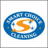 Smart Choice Cleaning Logo