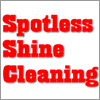 Spotless Shine Cleaning Logo