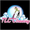 TLC Cleaning Logo