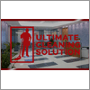 Ultimate Cleaning Solution Logo